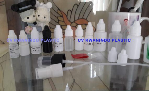 JUAL Botol Tetes Tinta 5ML Surabaya