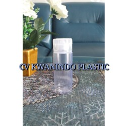 BOTOL  30ML FLIPTOP PVC